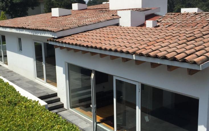 Foto de casa en venta en  , valle escondido, atizapán de zaragoza, méxico, 1624276 No. 01