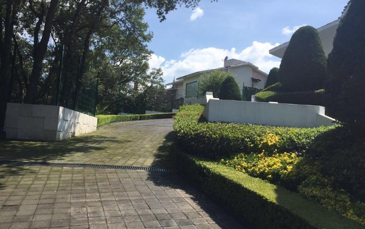 Foto de casa en venta en  , valle escondido, atizapán de zaragoza, méxico, 1624276 No. 03