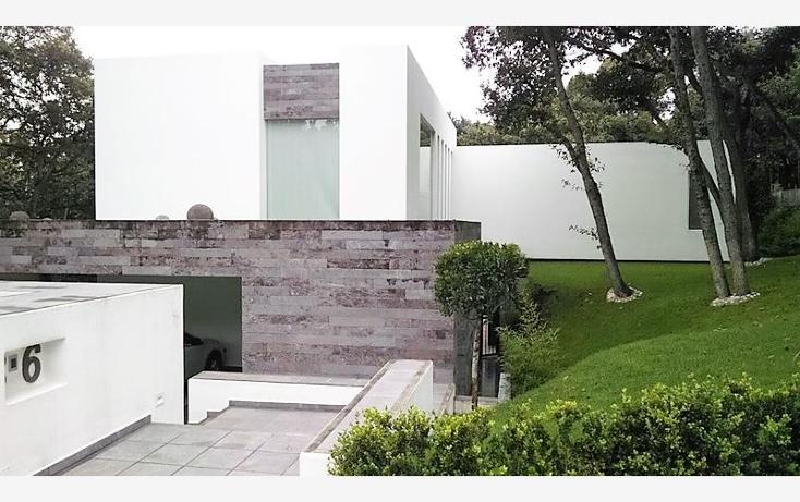 Foto de casa en venta en  , valle escondido, atizap?n de zaragoza, m?xico, 1699604 No. 01