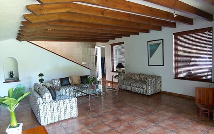 Foto de casa en renta en  , valle escondido, atizapán de zaragoza, méxico, 1750050 No. 04