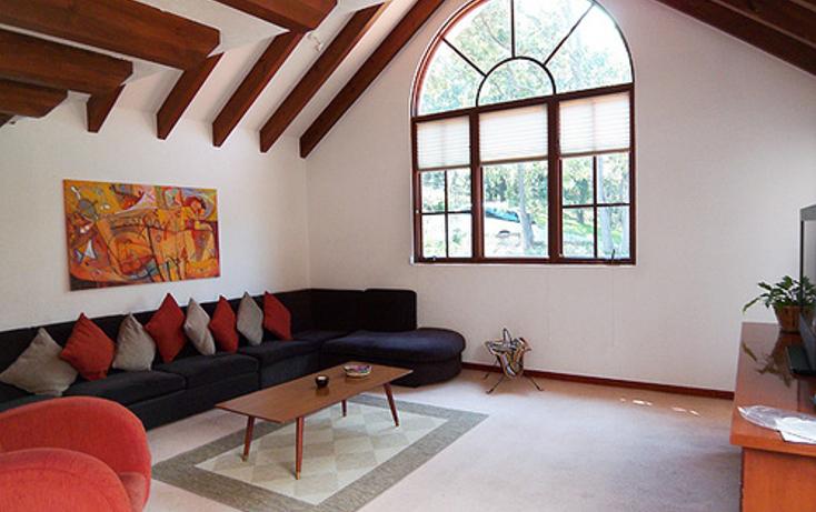 Foto de casa en renta en  , valle escondido, atizapán de zaragoza, méxico, 1750050 No. 05