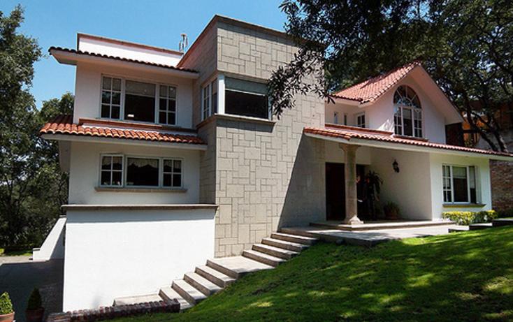 Foto de casa en renta en  , valle escondido, atizapán de zaragoza, méxico, 1750050 No. 07
