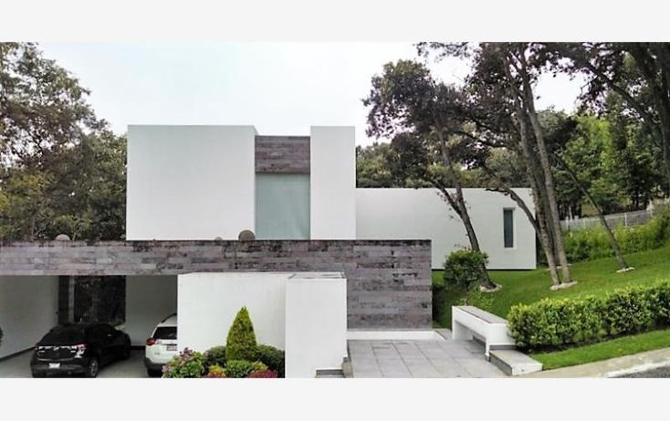 Foto de casa en venta en  , valle escondido, atizapán de zaragoza, méxico, 2671205 No. 02