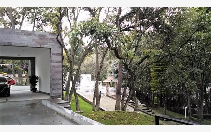 Foto de casa en venta en  , valle escondido, atizapán de zaragoza, méxico, 2671205 No. 21
