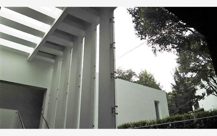 Foto de casa en venta en  , valle escondido, atizapán de zaragoza, méxico, 2671205 No. 23