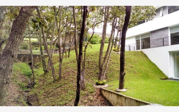 Foto de casa en venta en  , valle escondido, atizapán de zaragoza, méxico, 2671205 No. 30