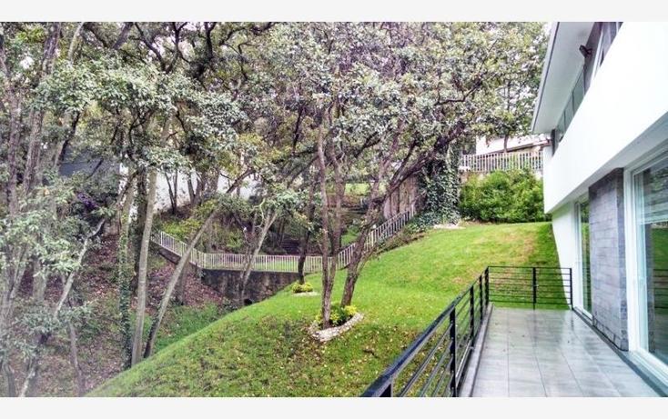Foto de casa en venta en  , valle escondido, atizapán de zaragoza, méxico, 2671205 No. 33