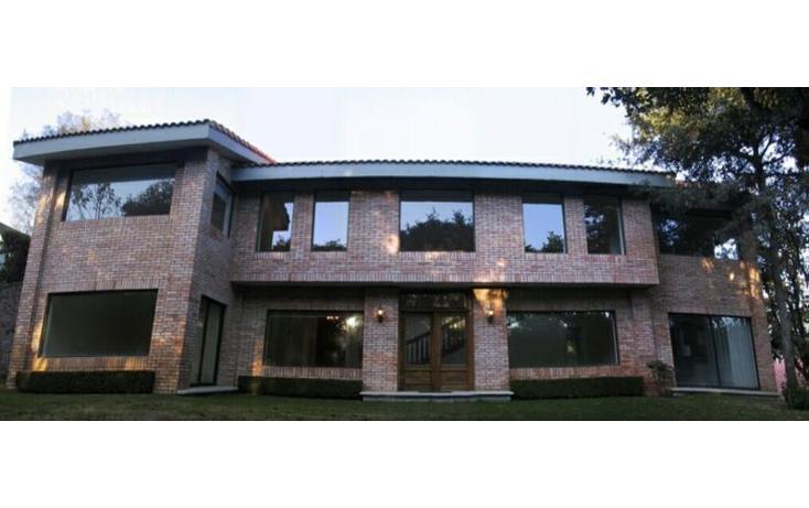 Foto de casa en venta en  , valle escondido, atizapán de zaragoza, méxico, 629211 No. 02