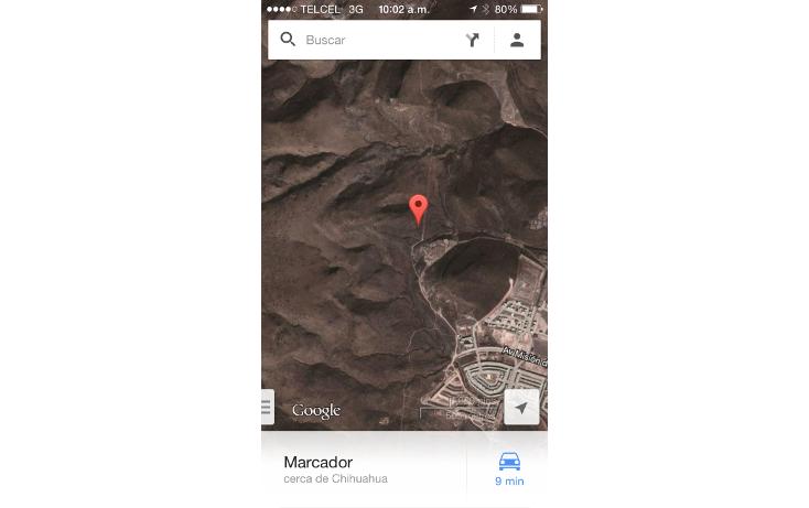 Foto de terreno comercial en venta en  , valle escondido, chihuahua, chihuahua, 1039767 No. 03