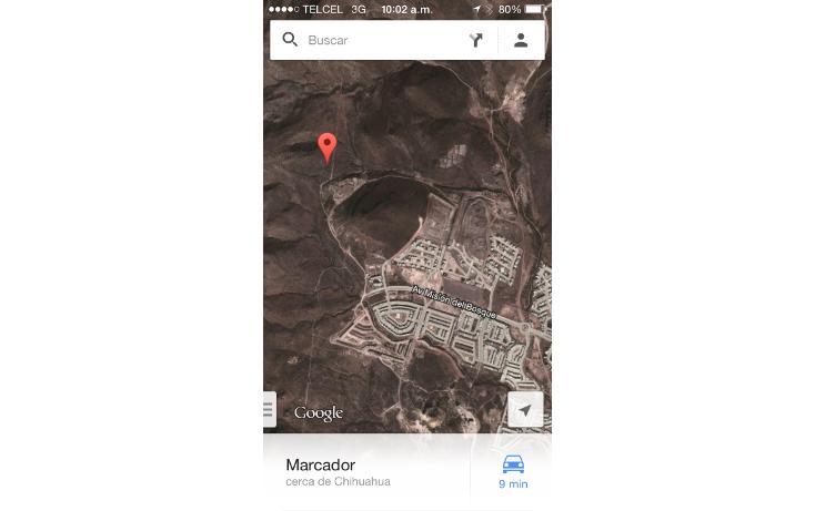 Foto de terreno comercial en venta en  , valle escondido, chihuahua, chihuahua, 1039767 No. 05