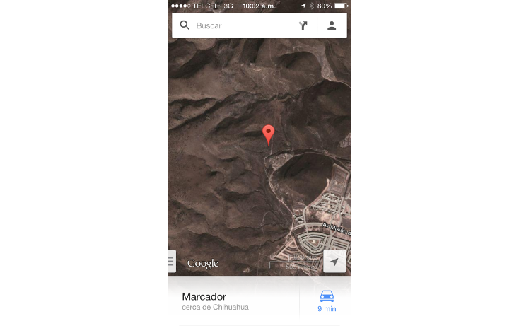 Foto de terreno comercial en venta en, valle escondido, chihuahua, chihuahua, 1144951 no 07