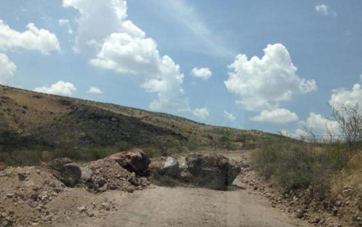 Foto de terreno habitacional en venta en  , valle escondido, chihuahua, chihuahua, 1261853 No. 01