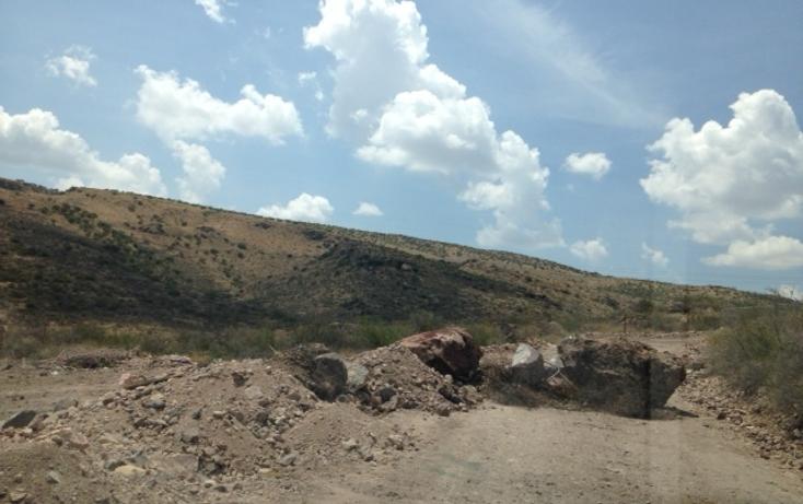 Foto de terreno habitacional en venta en  , valle escondido, chihuahua, chihuahua, 1266027 No. 01