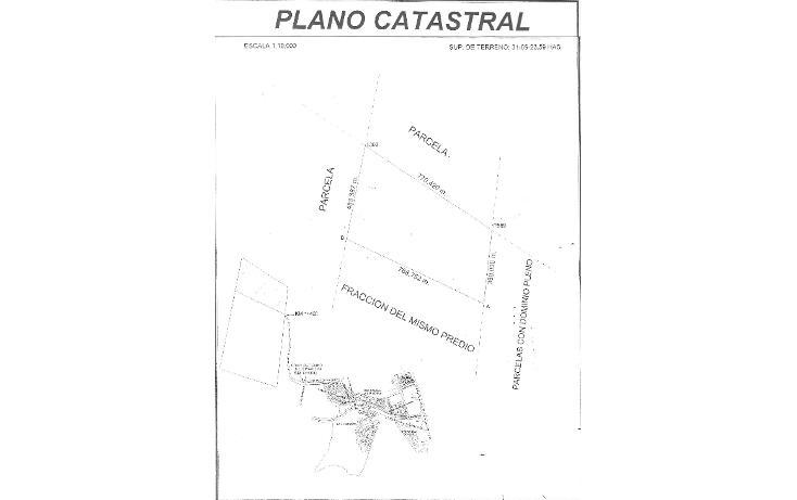 Foto de terreno habitacional en venta en  , valle escondido, chihuahua, chihuahua, 1266027 No. 02