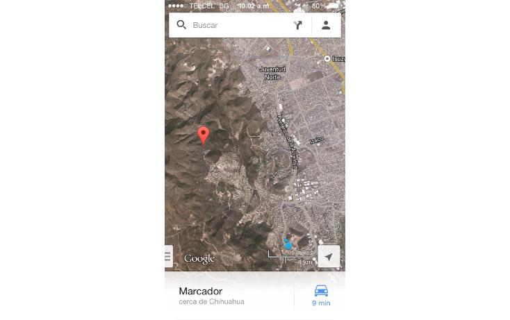 Foto de terreno habitacional en venta en  , valle escondido, chihuahua, chihuahua, 1266027 No. 06