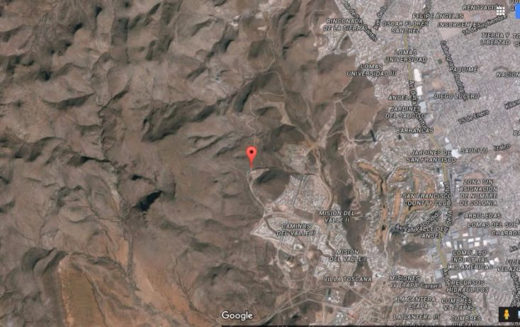 Foto de terreno comercial en venta en, valle escondido, chihuahua, chihuahua, 936673 no 09