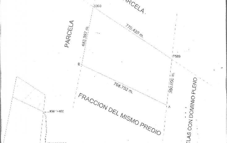 Foto de terreno habitacional en venta en, valle escondido, chihuahua, chihuahua, 936675 no 02