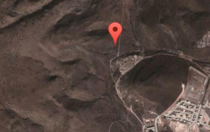 Foto de terreno habitacional en venta en, valle escondido, chihuahua, chihuahua, 936675 no 04