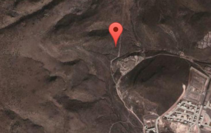 Foto de terreno habitacional en venta en, valle escondido, chihuahua, chihuahua, 936679 no 03