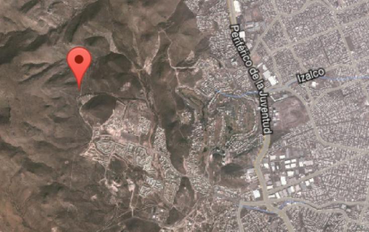 Foto de terreno habitacional en venta en, valle escondido, chihuahua, chihuahua, 936679 no 08