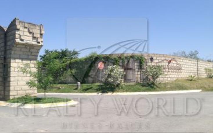 Foto de terreno habitacional en venta en, valle escondido, santiago, nuevo león, 1756314 no 01