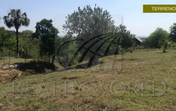 Foto de terreno habitacional en venta en, valle escondido, santiago, nuevo león, 1756314 no 04