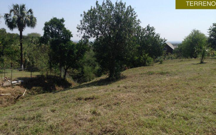 Foto de terreno habitacional en venta en, valle escondido, santiago, nuevo león, 1760768 no 04