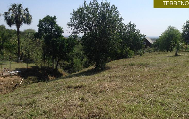 Foto de terreno habitacional en venta en  , valle escondido, santiago, nuevo león, 1760768 No. 04