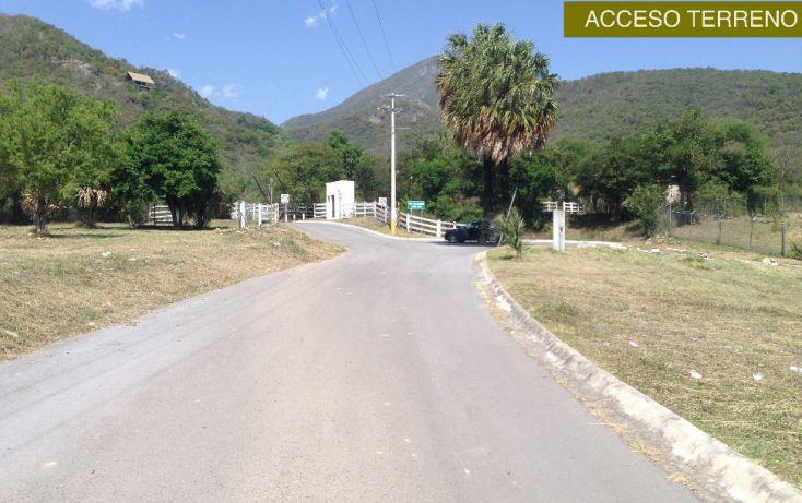 Foto de terreno habitacional en venta en, valle escondido, santiago, nuevo león, 1760768 no 05