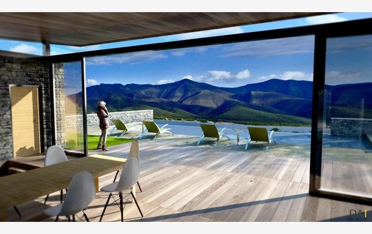 Foto de terreno habitacional en venta en  , valle escondido, santiago, nuevo león, 400443 No. 01