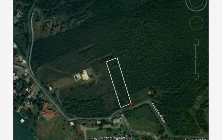 Foto de terreno habitacional en venta en  , valle escondido, santiago, nuevo le?n, 400443 No. 02