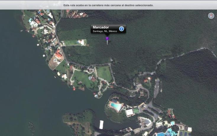 Foto de terreno habitacional en venta en  , valle escondido, santiago, nuevo león, 400443 No. 04