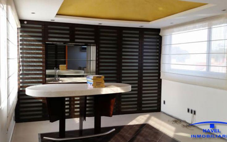 Foto de casa en condominio en venta en, valle escondido, tlalpan, df, 1241289 no 03