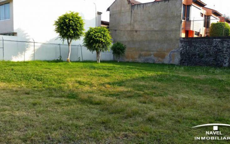 Foto de casa en condominio en venta en, valle escondido, tlalpan, df, 1241289 no 08
