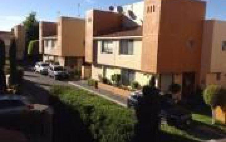 Foto de casa en condominio en venta en, valle escondido, tlalpan, df, 1244731 no 01
