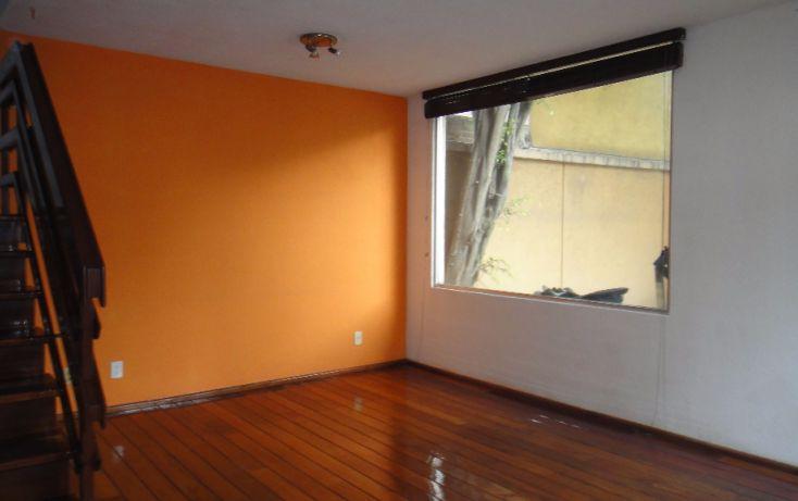 Foto de casa en condominio en venta en, valle escondido, tlalpan, df, 1244731 no 02