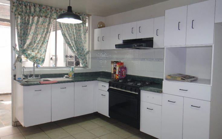 Foto de casa en condominio en venta en, valle escondido, tlalpan, df, 1244731 no 05