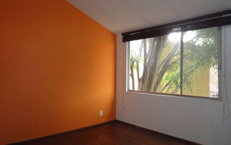 Foto de casa en condominio en venta en, valle escondido, tlalpan, df, 1244731 no 10