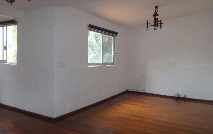 Foto de casa en condominio en venta en, valle escondido, tlalpan, df, 1244731 no 12