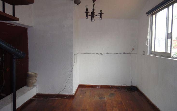 Foto de casa en condominio en venta en, valle escondido, tlalpan, df, 1244731 no 14