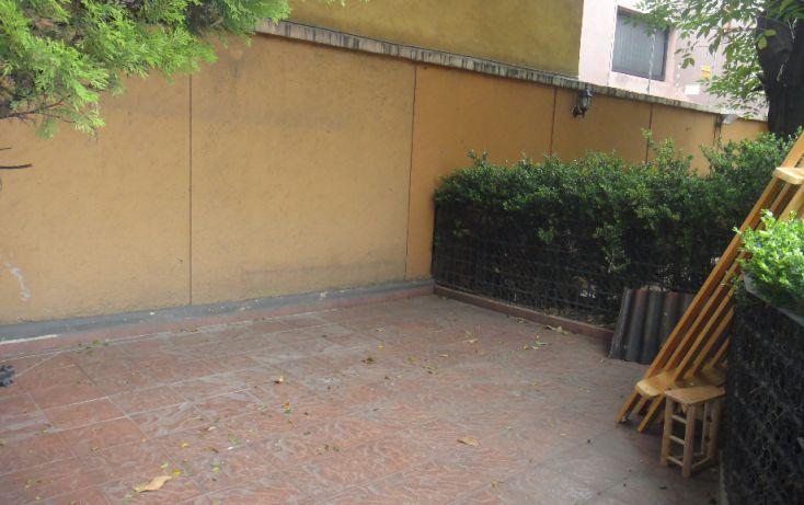 Foto de casa en condominio en venta en, valle escondido, tlalpan, df, 1244731 no 17