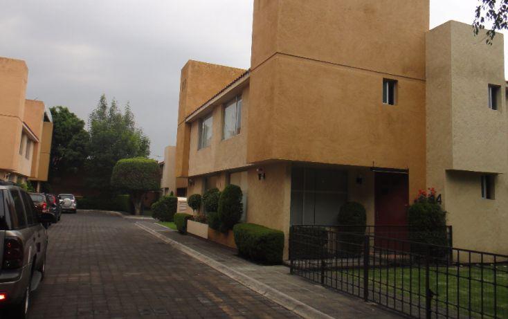 Foto de casa en condominio en venta en, valle escondido, tlalpan, df, 1244731 no 18