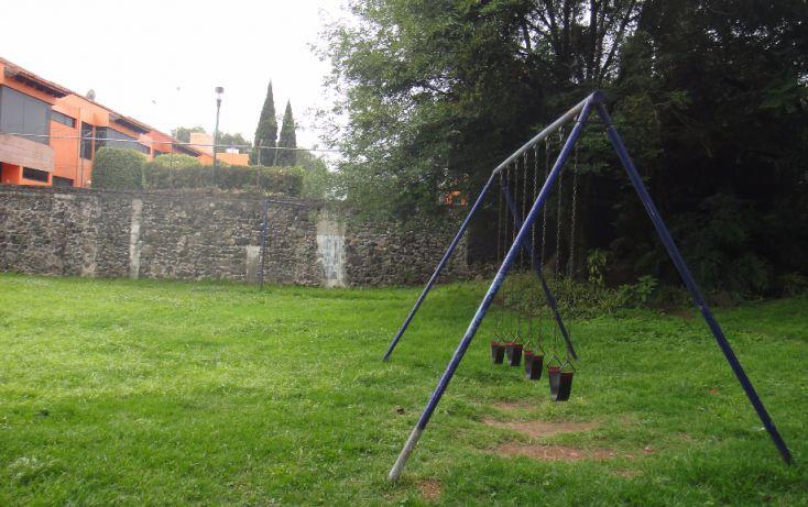 Foto de casa en condominio en venta en, valle escondido, tlalpan, df, 1244731 no 20