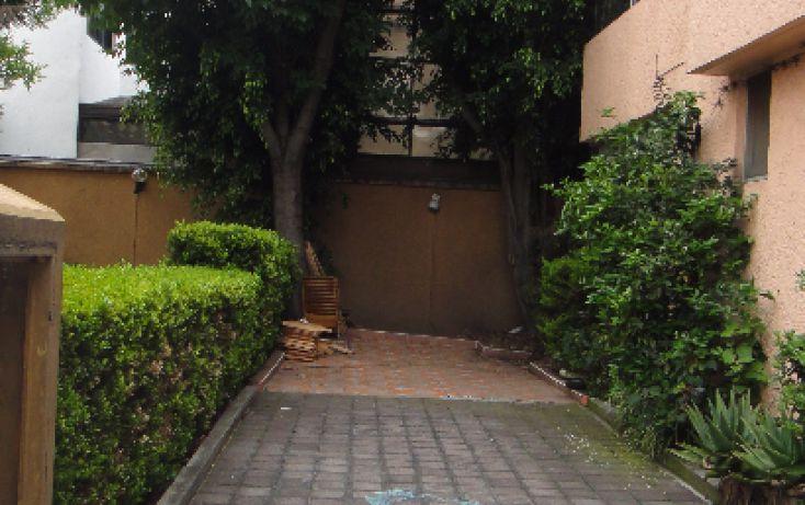 Foto de casa en condominio en venta en, valle escondido, tlalpan, df, 1244731 no 21