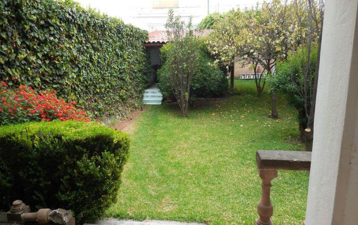 Foto de casa en venta en, valle escondido, tlalpan, df, 1506065 no 12