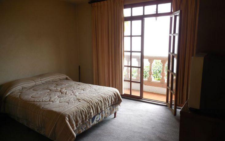 Foto de casa en venta en, valle escondido, tlalpan, df, 1506065 no 15