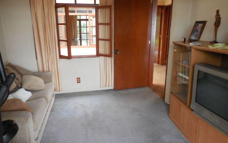 Foto de casa en venta en, valle escondido, tlalpan, df, 1506065 no 19