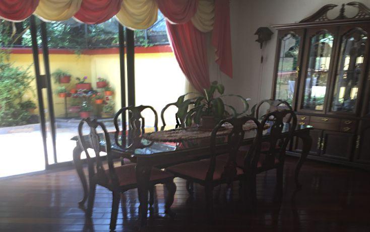 Foto de casa en condominio en venta en, valle escondido, tlalpan, df, 1829418 no 02