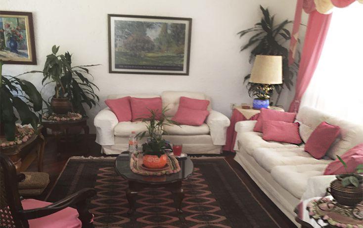 Foto de casa en condominio en venta en, valle escondido, tlalpan, df, 1829418 no 03