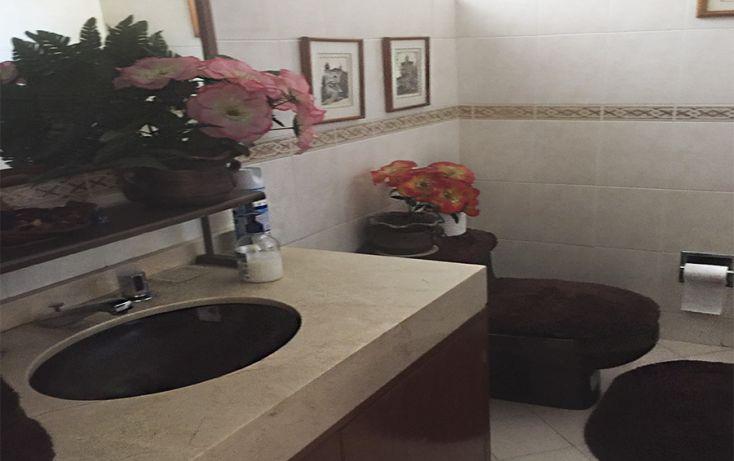 Foto de casa en condominio en venta en, valle escondido, tlalpan, df, 1829418 no 06